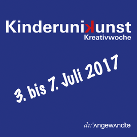KinderuniKunst 2017