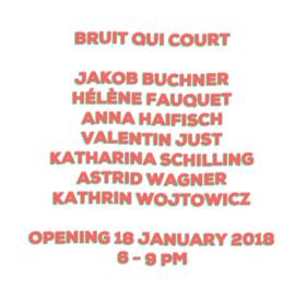 Bruit Qui Court