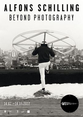 Alfons Schilling: Beyond Photography