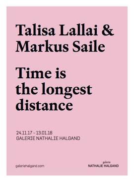 Talisa Lallai & Markus Saile