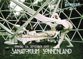 WienWoche: Sanatorium Sonnenland
