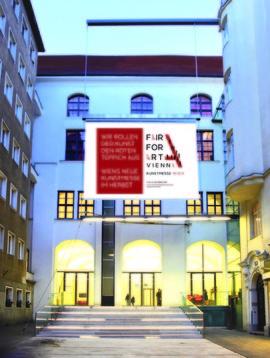 FAIR FOR ART Vienna
