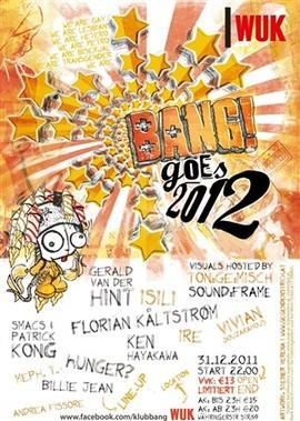 Bang! Goes 2012