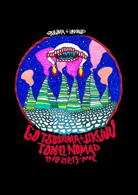 Struma + Iodine
