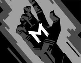 mo.ë's politisches Kino: M