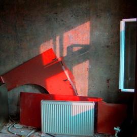 Struma + Iodine: Crank Sturgeon, Markus Krispel