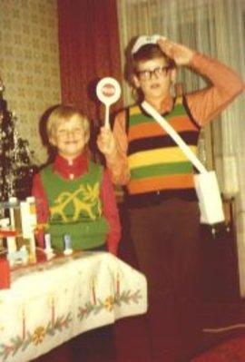 Der große 'zach, ich hab noch keine weihnachtsgeschenke' Flow-markt