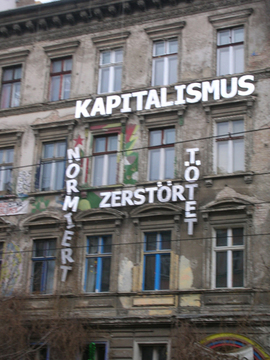 Irina Vellay - Solidarische Ökonomie reloaded?