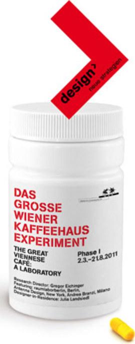 Das große Wiener Kaffeehaus-Experiment - die Versuchsanordnung