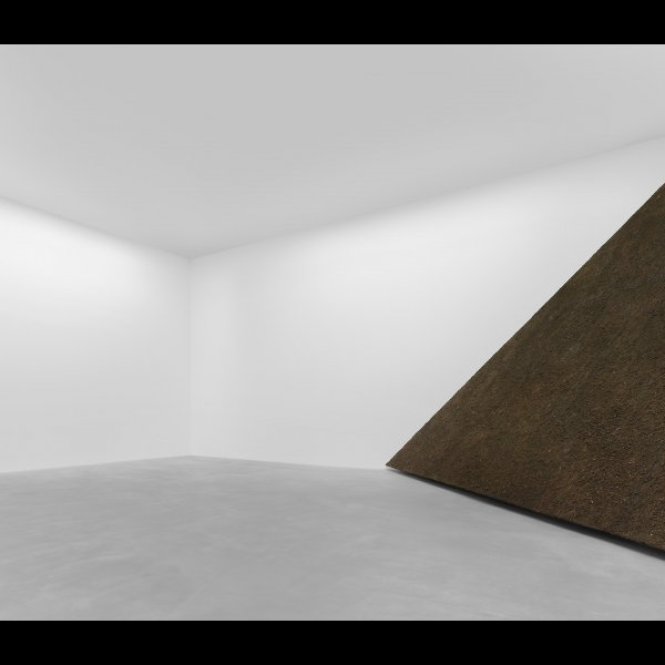 Ugo Rondinone, Installation