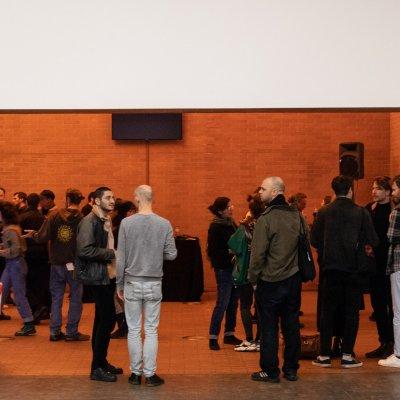 Preis der Kunsthalle Wien 2019 (c) eSeL