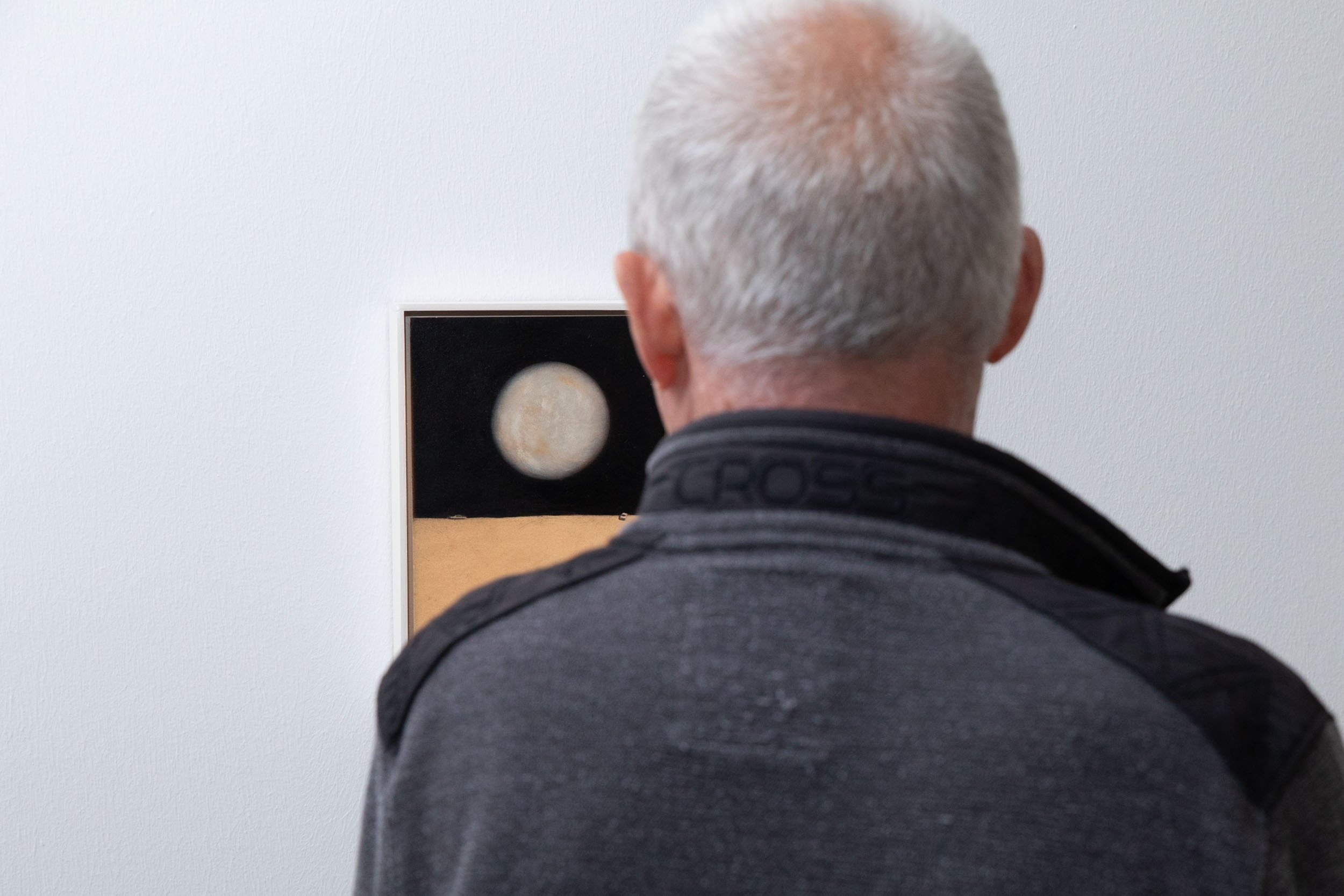 foto.esel.at (Archiv): Ticket to the Moon (Kunsthalle Krems, 2019)