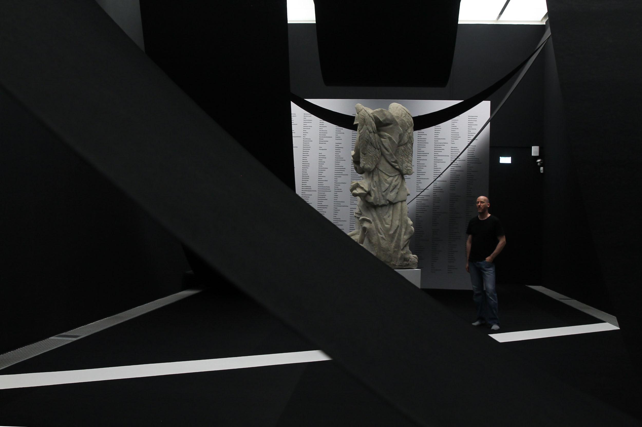eSeL Foto: Christian Helwing - (B)East! (Kunsthalle Krems, 17.7.-1.11.2021)