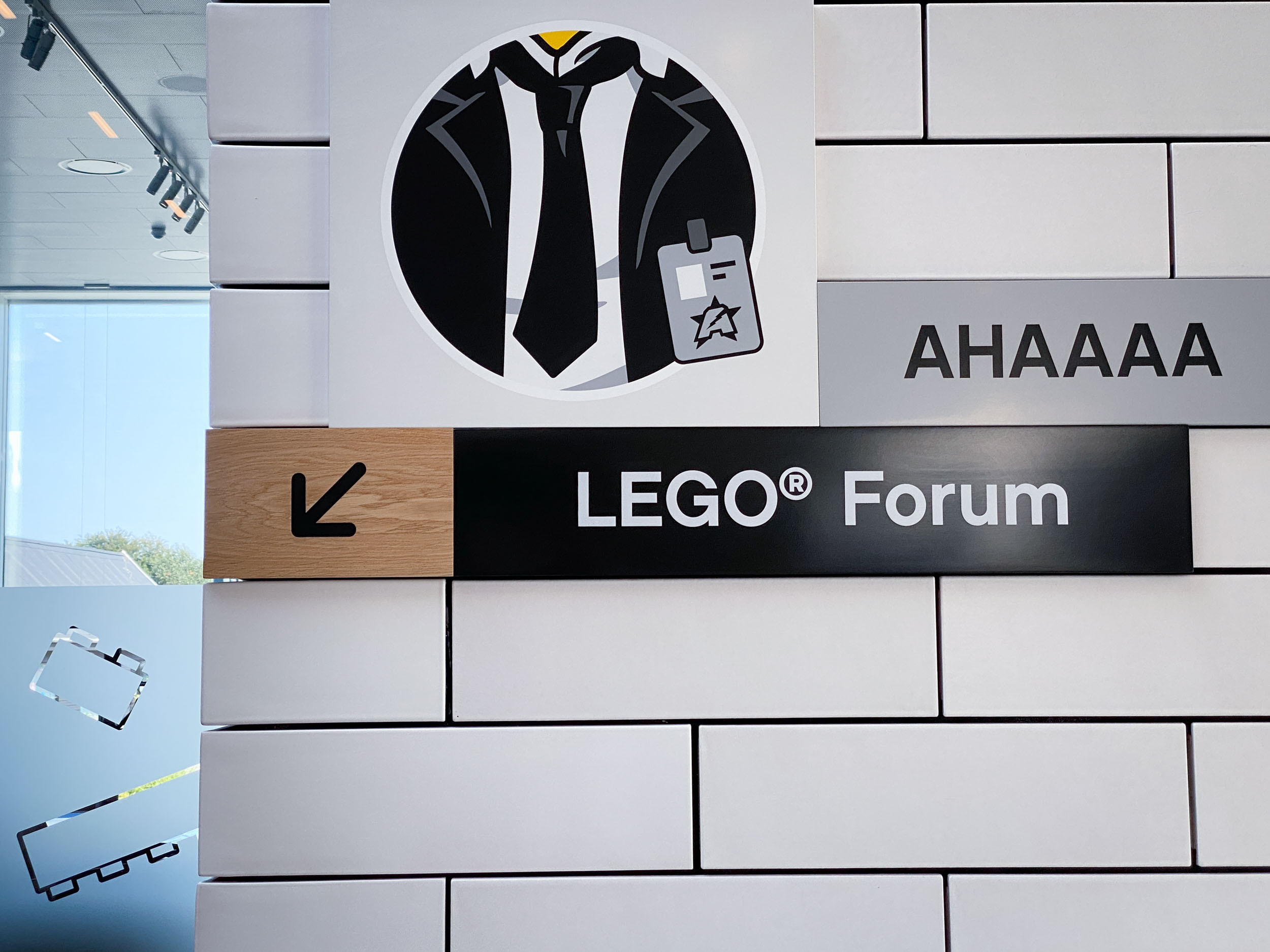 foto.esel.at: Lego Haus (Billund, 10.8.2020)
