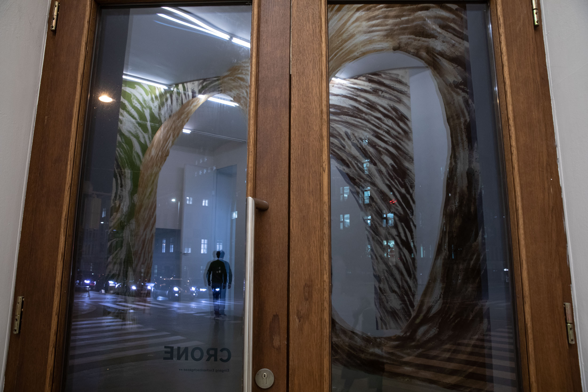 foto.esel.at: Stefan Reiterer: Displacement (Galerie Crone Wien, 22.10. - 31.12.2020)