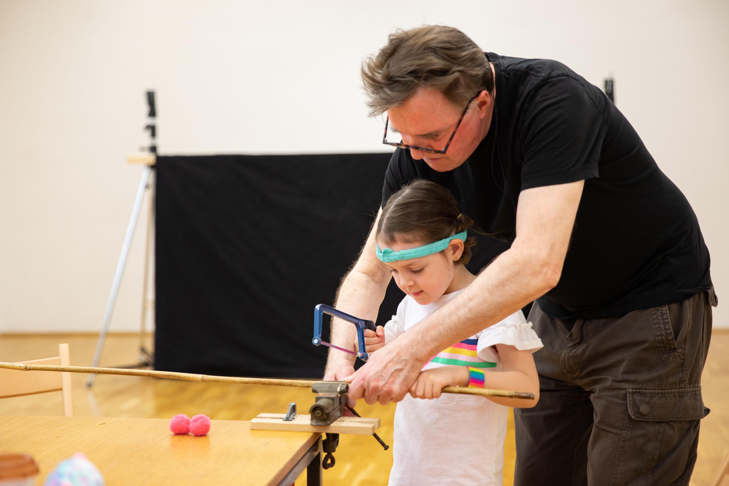 foto.esel.at: KinderKulturParcours - Eine Reise durchs MuseumsQuartier (24.- 26.5.2019)