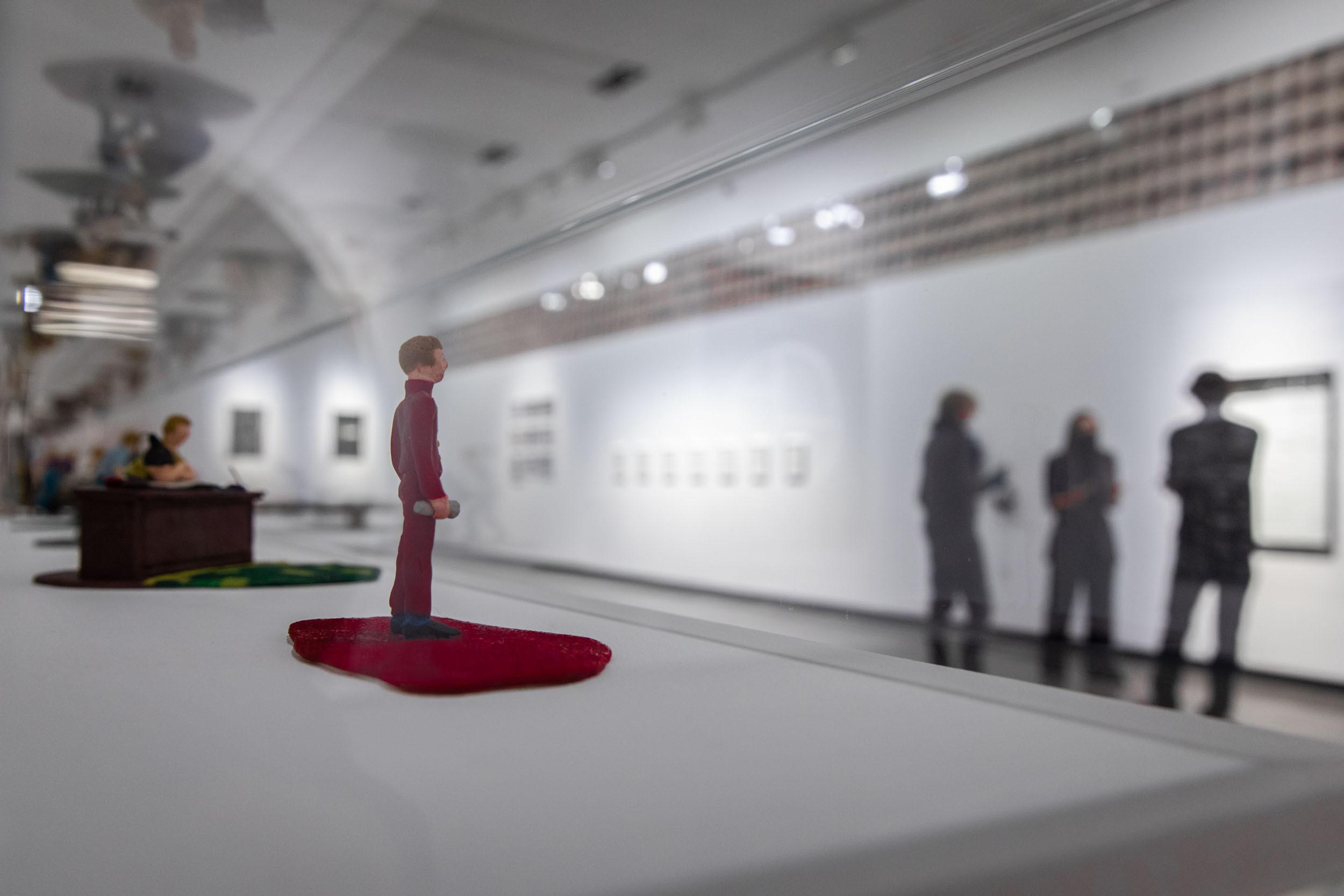 eSeL Foto: Cybernetics of the Poor (Kunsthalle Wien, 9.2.-25.4.2021)