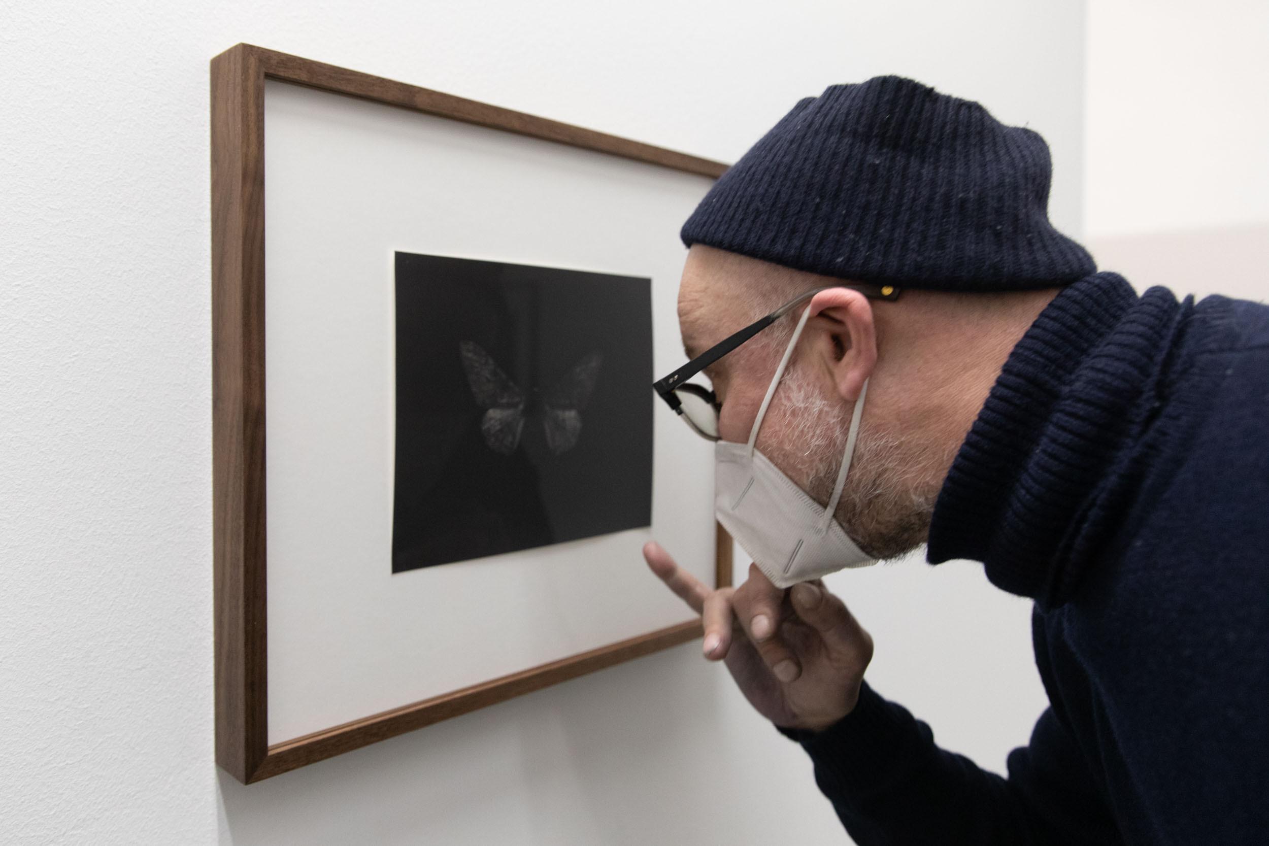 foto.esel.at: Andreas Duscha - Sky Glow (Creative Climate Care Galerie, MAK 9.2. - 28.3.2021)