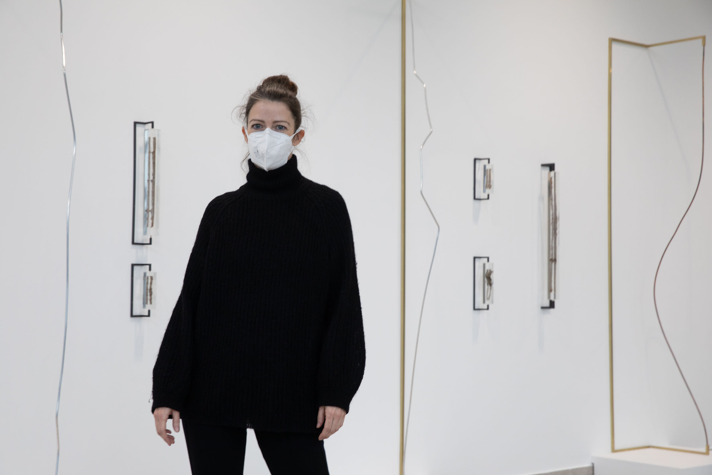 foto.esel.at: Judith Fegerl - Capture (ARTTEC @ AIT, Artist in Residence 2019-21)