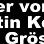 Kristin Kelich, Eiko Gröschl, Fabian Seiz