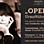 Oper! - Uraufführung