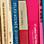 Bücherflohmarkt in der mumok Bibliothek