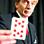 Magic Christian: Vortrag mit kleiner Zauberei