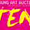 Young Art Auction 2015