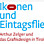 Ikonen und Eintagsfliegen. Arthur Zelger und das Grafikdesign in Tirol