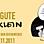 Alles Gute Rudi Klein - eine kleine Reise um den Zeichentisch