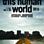 Eröffnung this human world 2015