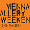Vienna Gallery Weekend: Führungen