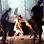 Tanz Karaoke: Cie.Willi Dorner
