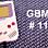 GBMC Jubilee #11