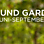 Summer of Sounds: Sound Garden @ MQ Klosterhof