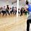 Saturdance - Tanzworkshops von