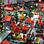 Großes LEGO Event zum Sommerbeginn im Az W