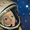 Weltraum. Die Kunst und ein Traum