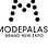 Modepalast - Brand New Expo