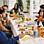 Piknik - Gemeinsam Frühstücken