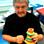 Wolfgang Lorenz Gedenkpreis für internetfreie Minuten. Verleihgala 2011