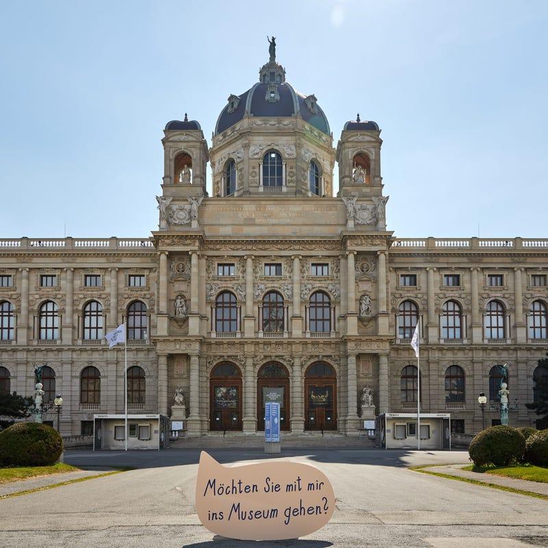 Kunsthistorisches Museum Wien (Foto: Institut für Kunstgeschichte, Armin Plankensteiner)