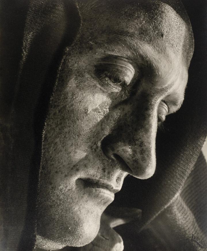 Helmar Lerski: Metamorphosis, 604, 1935–1936