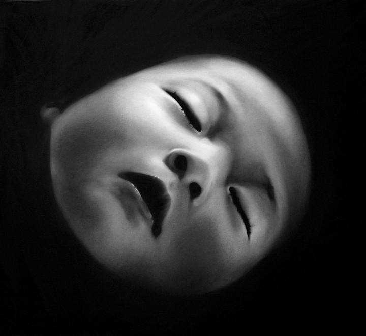 Robert Longo | Ohne Titel (Ping), 2007