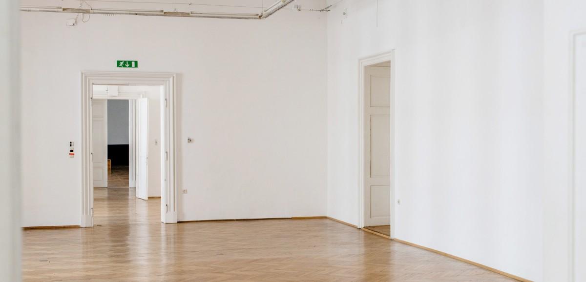 Ausstellungsräume Volkskundemuseum Wien. Foto: kollektiv fischka/kramar © Volkskundemuseum Wien