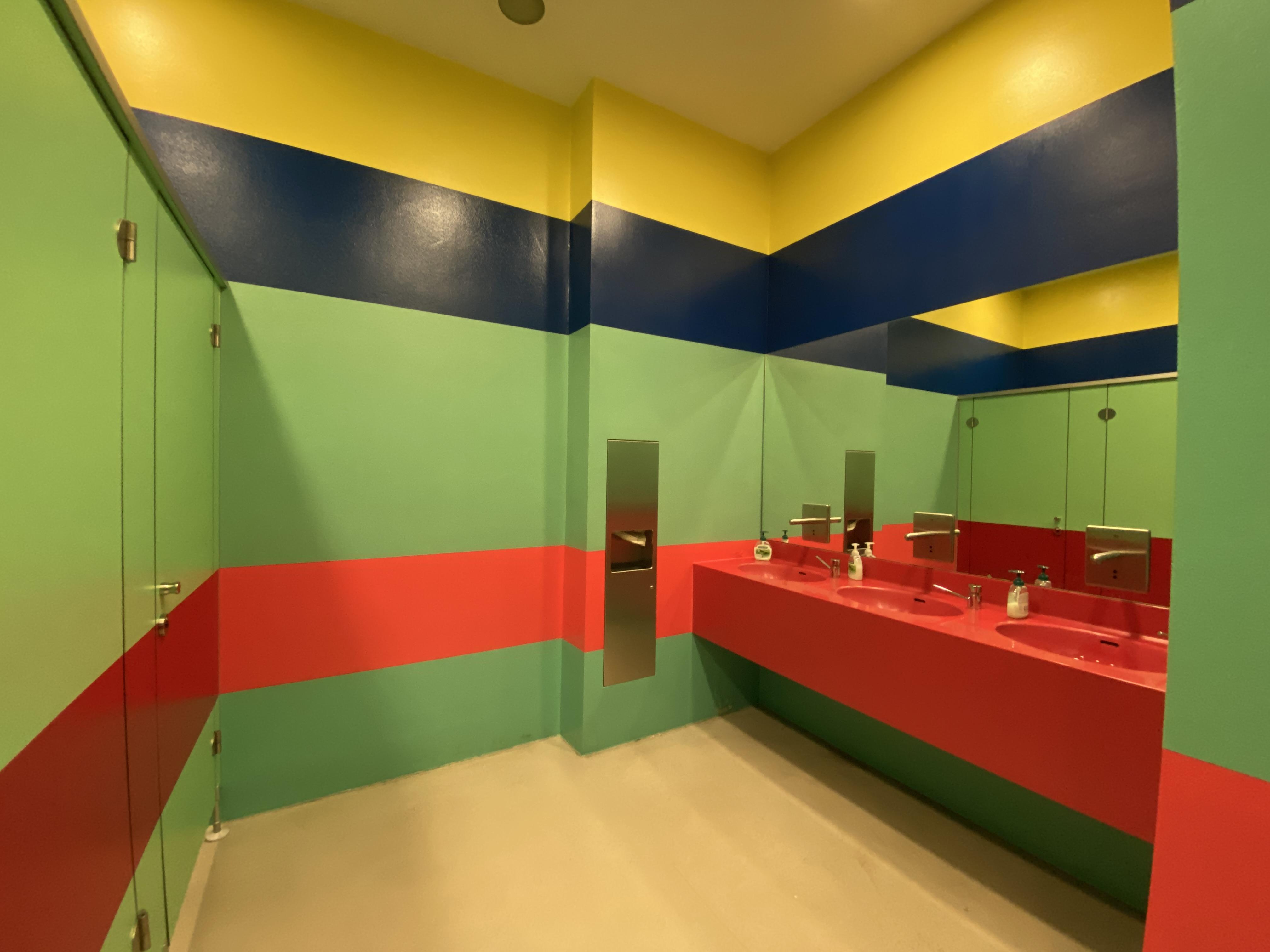 MUSA Toilette